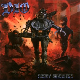 Dio - Angry machines LP