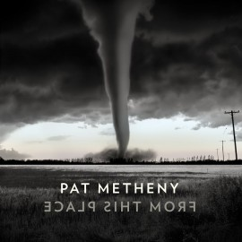 Pat Metheny - From this place LP
