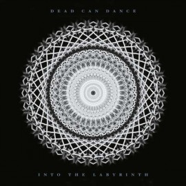 Dead Can Dance - Into the labirynth LP