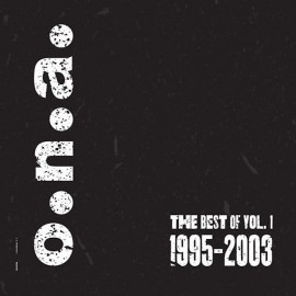 O.N.A. - The best of vol.1 LP