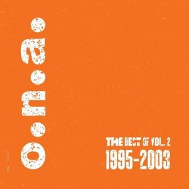O.N.A. - The best of vol.2 LP