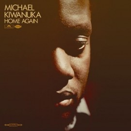 Michael Kiwanuka - Home again LP