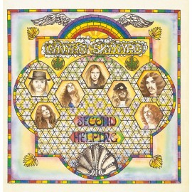 Lynyrd Skynyrd - Second helping LP