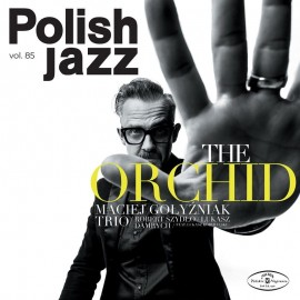 Maciej Gołyżniak Trio - The orchid LP