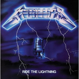 Metallica - Ride the lighting LP