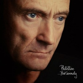 Phil Collins - ...But seriously LP