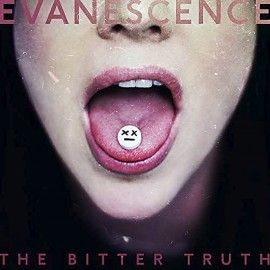 Evanescence - The bitter truth LP