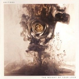 Editors - The weight of your love LP