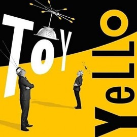Yello - Toy LP