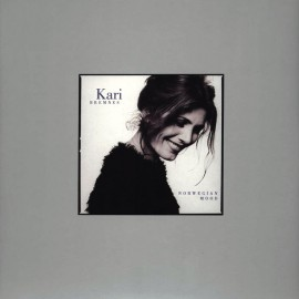 Kari Bremnes - Norwegian mood LP