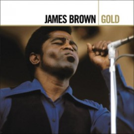 James Brown - Gold 2CD