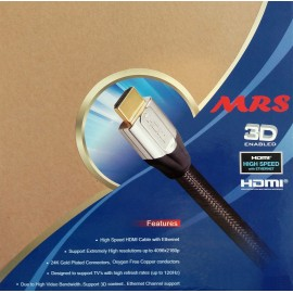 Kabel HDMI 10m MRS-191