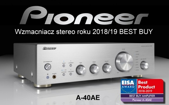 PIONEER A40AE